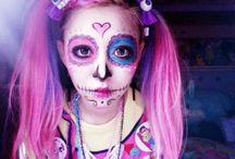 Kids halloween / by Andrea Blair
