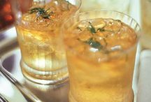 Party Ideas / great drinks for the weekend
