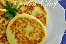 PelinChef's Breakfast Recipes