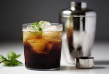 Caffe idea's