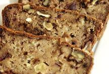Noten en dadels / Notenbrood