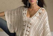Crochet / by Thatelshaan Al Ghalib