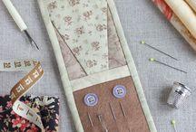 Готовые изделия для шитья