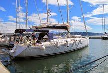 Imbarcazioni in Vendita a Vela