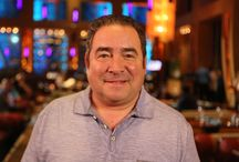 Emeril's Florida / Emeril's Florida highlights the Sunshine State through the eyes of Emeril Lagasse on-location with a focus on food, cooking, events and activities around the state. / by VISIT FLORIDA