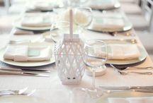 Wedding Reception  / Decorations, ideas, themes etc