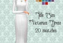 The Sims 4 cc