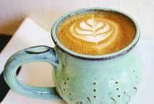 Coffee / by Lauren Wallace