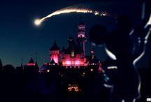 Disney dreams / by Gabrielle