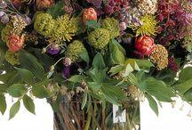Paula Pryke Flower Arrangements