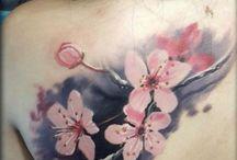 cerisier flower