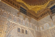 Sevilla ♥♥y Andalucía