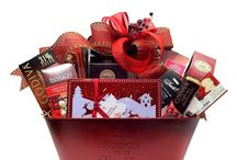 Holiday Gift Baskets Toronto / About beatiful #giftbaskets  from @myBaskets.ca