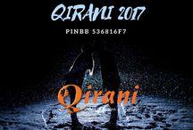 Qirani Gamis Terbaru 2017 / Nanda CS 1 Qirani  : SMS: 085731730007 Whatsapp: +6285731730007 BBM: 536816F7
