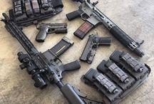 Gun Tactical