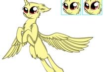Pony *^*