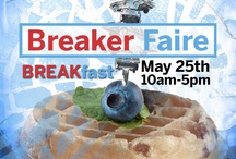 Vancouver Mini Maker Faire / by Kim Werker