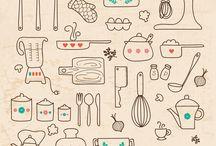 sublimacja kuchnia