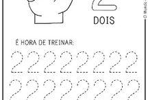 Liczba , litera