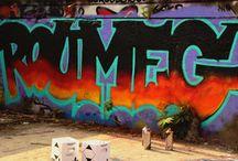 Street Art - Events, spots & hauts lieux - Copyright Ambrefield Photo / - L'Aérosol - Urban Week Festival (20-23 sep. 2017)