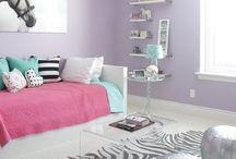 Hailie's  room