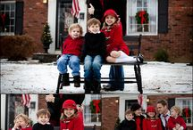 Photography Christmas Card Ideas / by April 'Mineau' Antczak