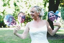 Steal these wedding ideas / by Offbeat Bride