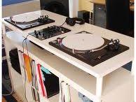 DJ Tabel / Nico