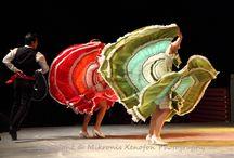 Διεθνές Φεστιβάλ Φολκλόρ Λευκάδας.