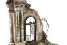 Diorama Builds