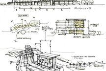 architecture concept works