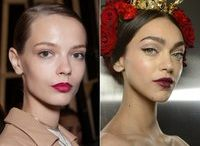 советы по макияжу