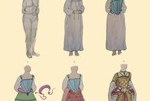 Vaatetuksen historia