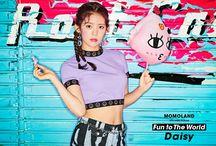 Momoland   Daisy