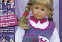 bambole-lotti  riviste