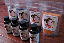 Maggie's Naturals / All natural ingredients for your everyday life.