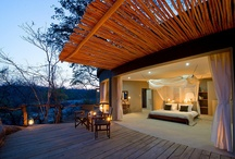 Inspiring African Accommodations