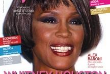 Whitney n Bobbi Kristina Houston Brown!!<3 / by Holly Smeltzer