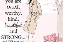 Dear woman ❤️