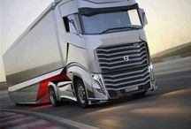 ░ Volvo Trucks ░