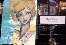 Dina Wakely