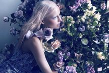 Wildflower / Break free from the garden with Mirabella Beauty's Spring Collection.  / by Mirabella Beauty