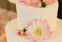 Cakes - I love them...