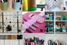 Organization / by Jessica Morin