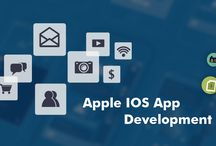 Apple IOS App Development