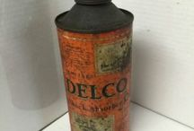 DELCO / Visit our website to see our full range of automobilia. Stock changes regularly, so check back for new products: http://mattsautomobilia.co.uk/new