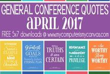 General Conference April 2017