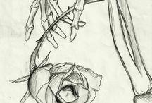 Nápady na kresby