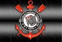 Esporte / Corinthians meu amor