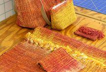 Weaving app